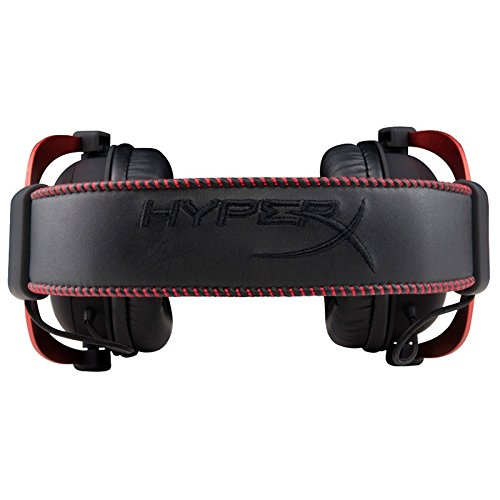 Gaming Headset - 7.1 Surround Sound - Memory Foam Ear Pads - Durable Aluminum Frame - Multi Platform Headset - Works with PC, PS4, PS4 PRO, Xbox One, Xbox One S