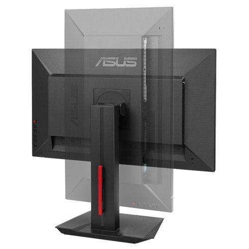 ASUS 27-inch 2k 144Hz WQHD FreeSync Gaming Monitor IPS, 4ms Response Time, HDMI, DisplayPort, USB 3.0, 2560 x 1440 Display with Pivot, Tilt, and Swivel, ASUS EyeCare (MG279Q)