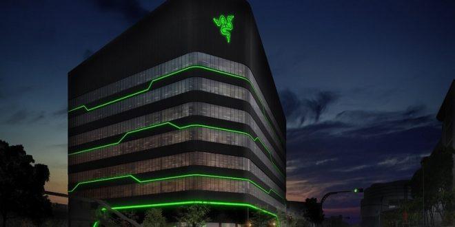 Razer تخطط لافتتاح مقر آسيوي جديد في السنغافورة