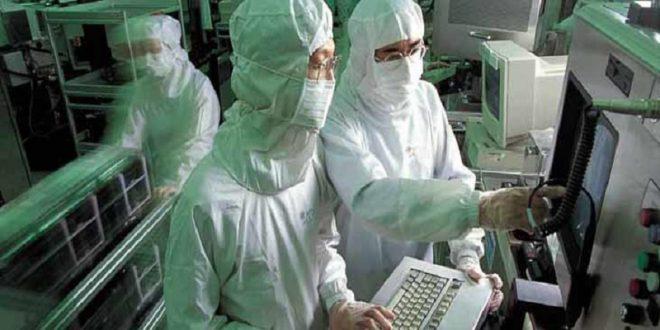 TSMC حصلت على صلاحيات بناء معمل رقاقات 3 نانومتر في